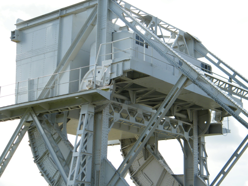 "The ""Pégasus Bridge"" Pegasu11"