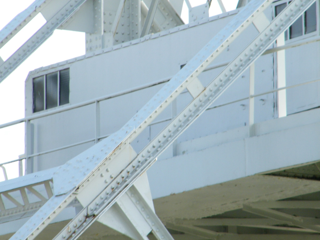 "The ""Pégasus Bridge"" Pegasu12"