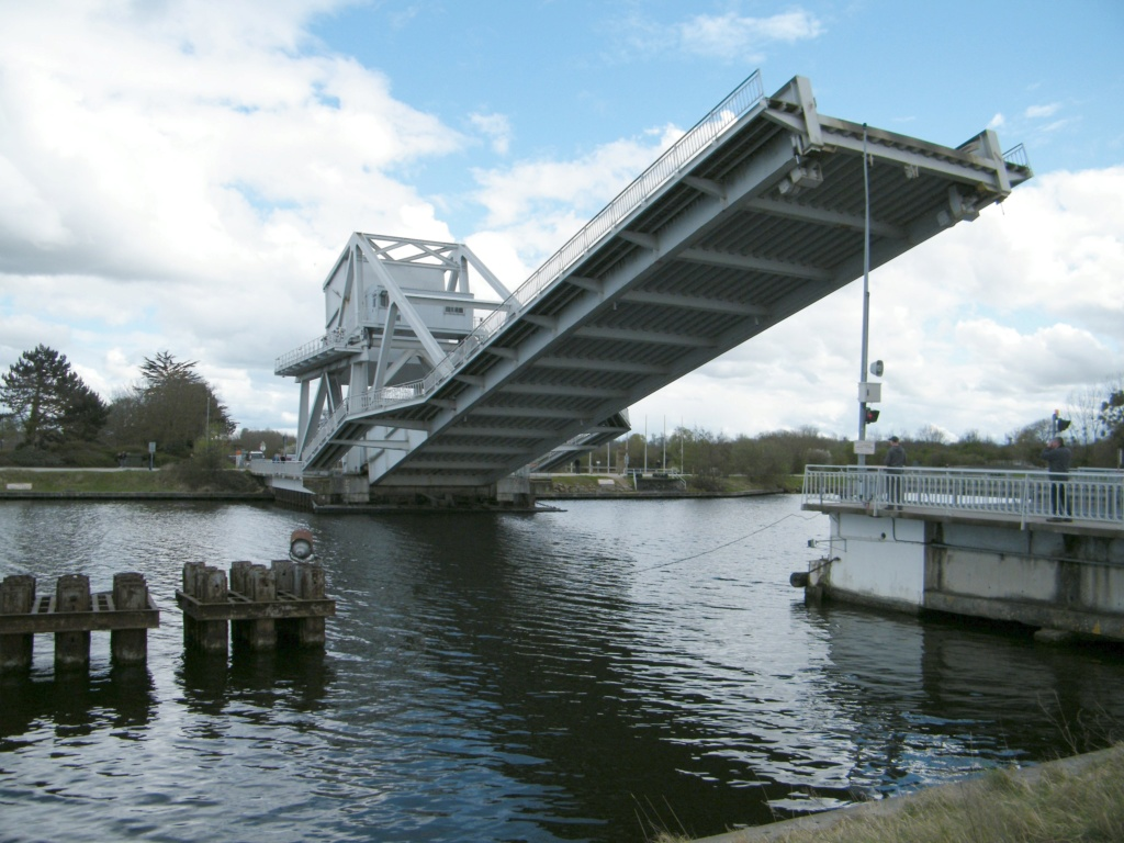 "The ""Pégasus Bridge"" Pegasu17"