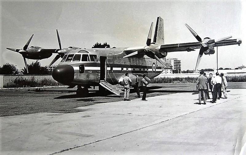 Breguet 940/941 : l'invention de l'ADAC . Proto_10
