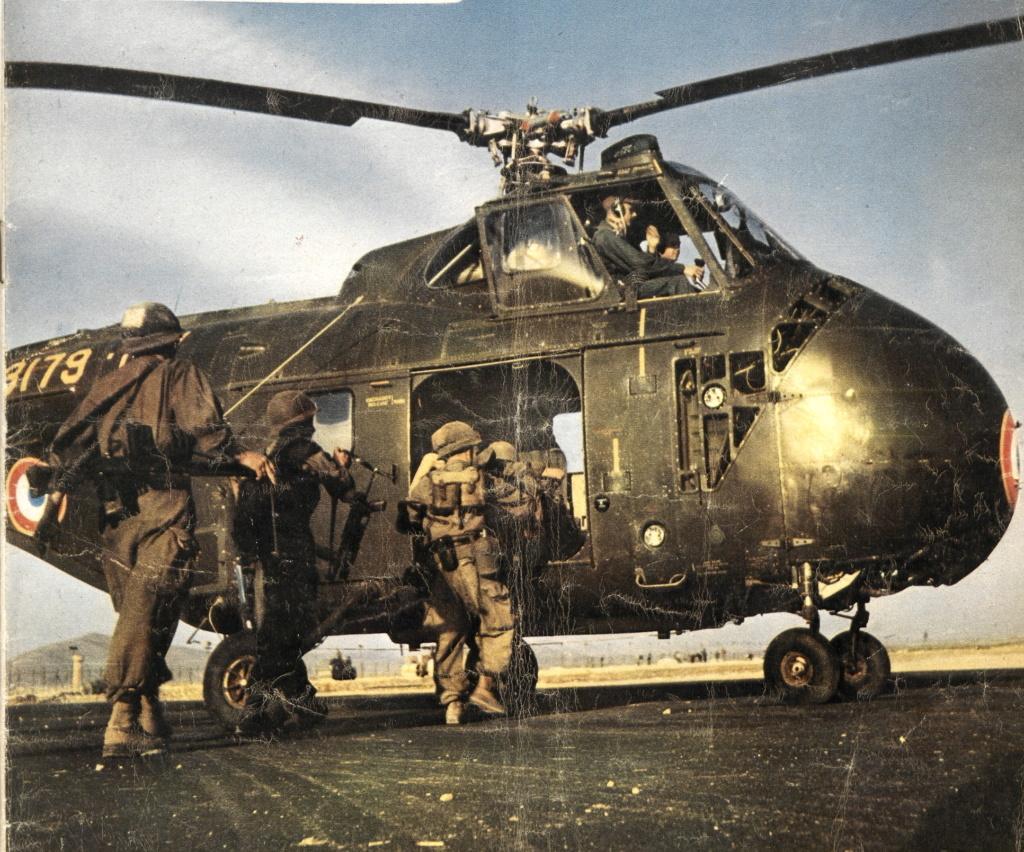 HELICOPTERE EN AFN S55_af10