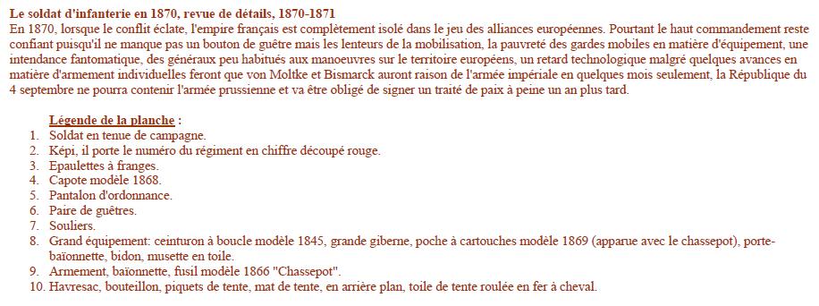 Planches uniformes Armée Française.... - Page 4 Sans_150