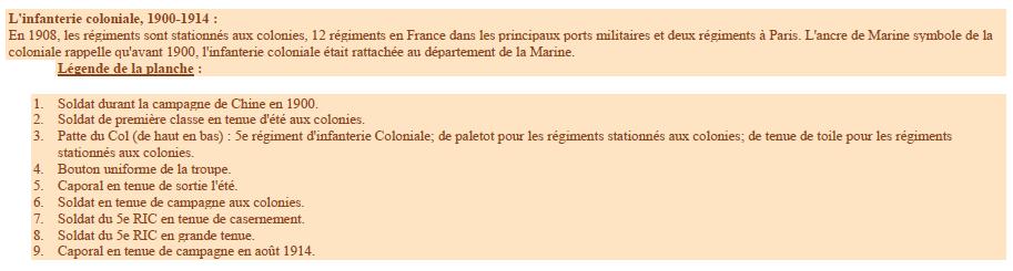 Planches uniformes Armée Française.... - Page 4 Sans_168
