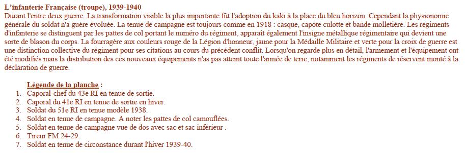 Planches uniformes Armée Française.... - Page 4 Sans_171