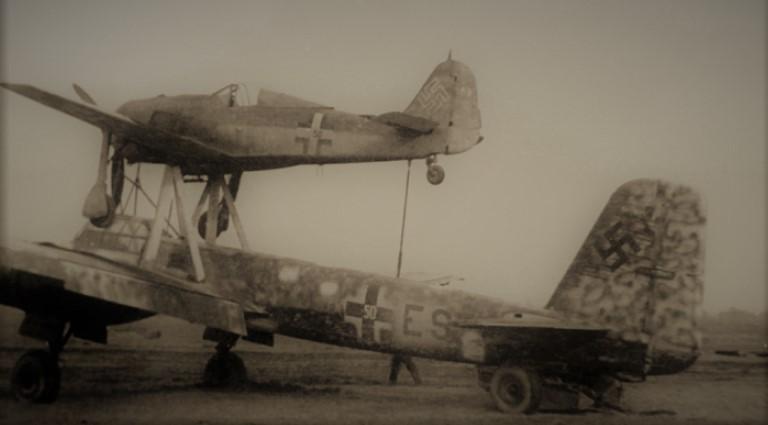 Junkers Mistel . Sans_510