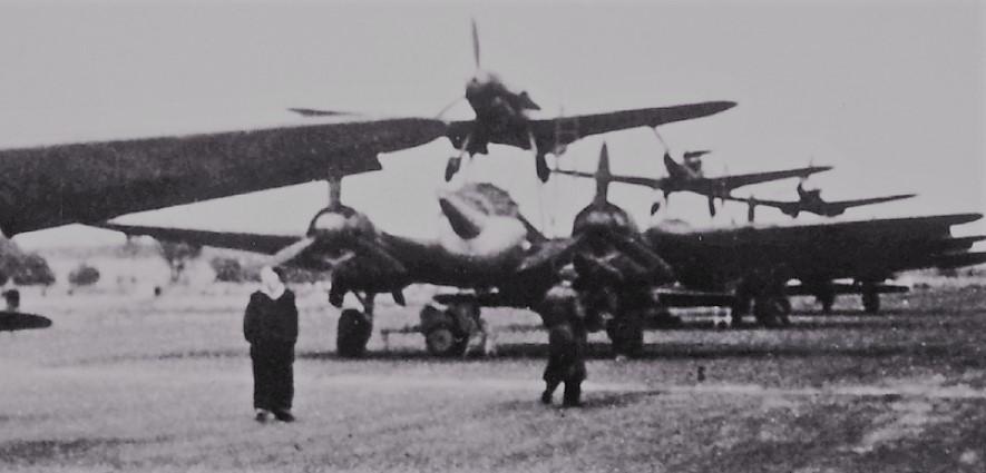 Junkers Mistel . Sans_o10