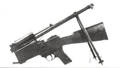 Fusil mitrailleur SE MAS 2-38 et son successeur SE MAS 1940 Sans_t18