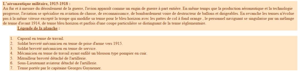 Planches uniformes Armée Française.... Sans_t33