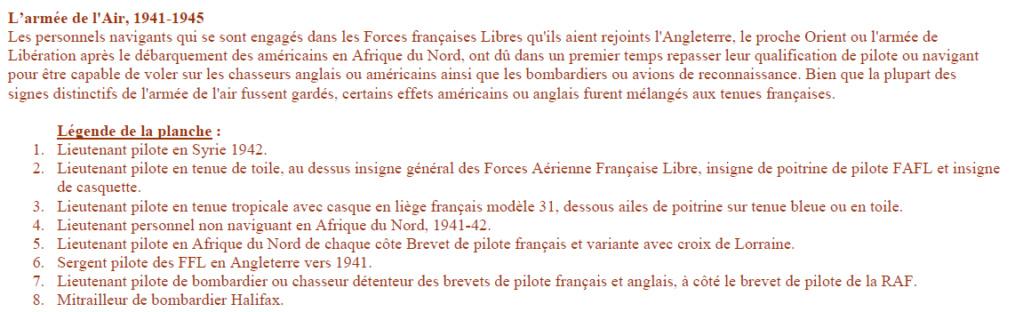 Planches uniformes Armée Française.... Sans_t35