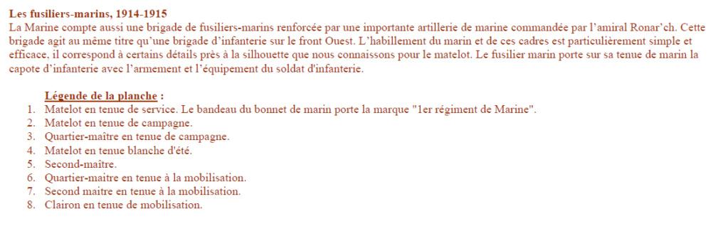 Planches uniformes Armée Française.... Sans_t37