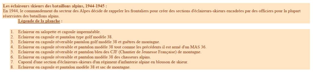 Planches uniformes Armée Française.... Sans_t51
