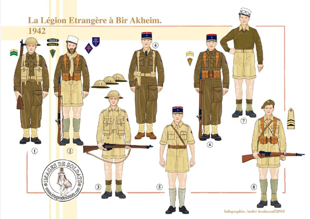 Planches uniformes Armée Française.... Sans_t62