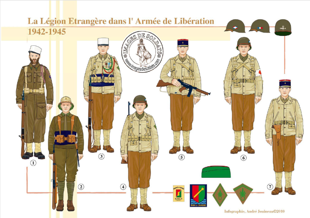 Planches uniformes Armée Française.... Sans_t64
