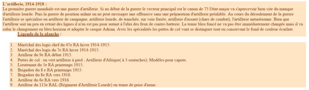 Planches uniformes Armée Française.... Sans_t73