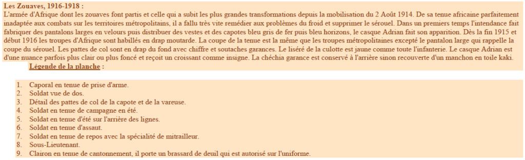 Planches uniformes Armée Française.... Sans_t80