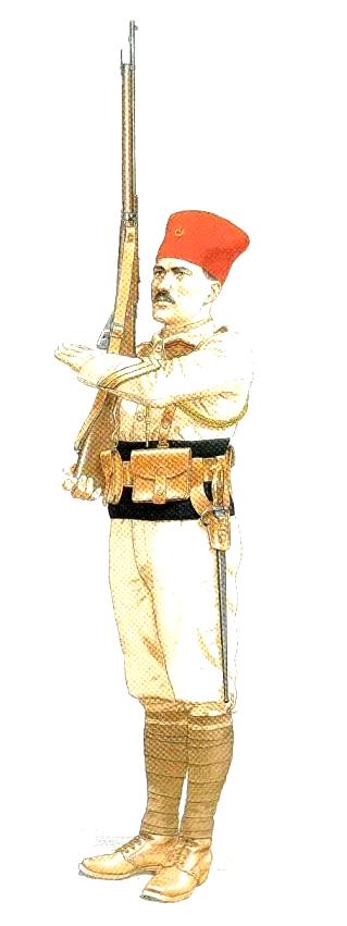 Planches uniformes Armée Française.... Sans_t81