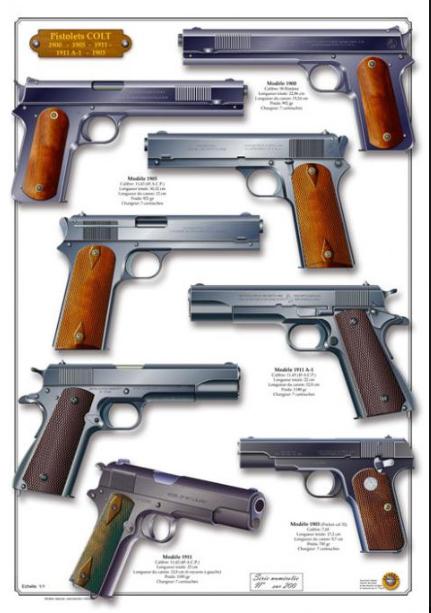 Colt 1911 Screen23