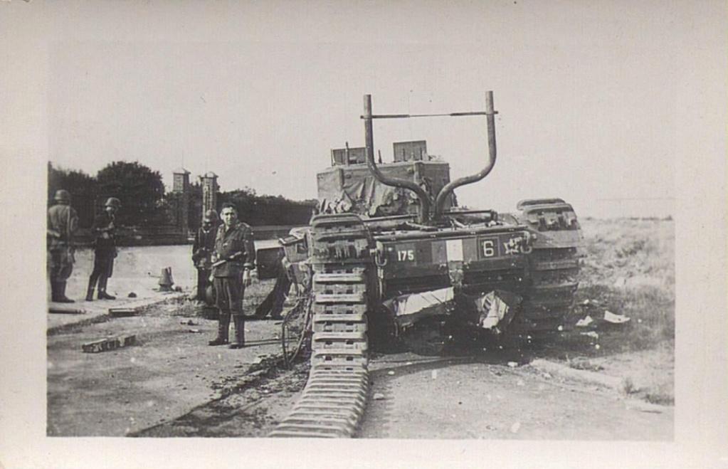 Opération. Jubilee - deux divisions Canadiennes a l'assaut de Dieppe  Screen50