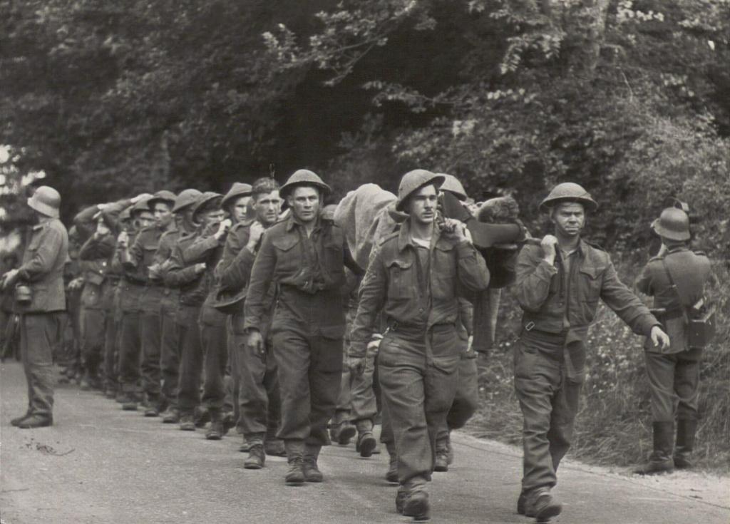 Opération. Jubilee - deux divisions Canadiennes a l'assaut de Dieppe  Screen58