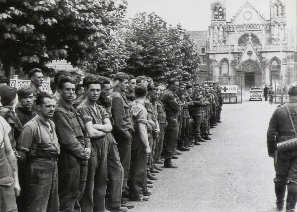 Opération. Jubilee - deux divisions Canadiennes a l'assaut de Dieppe  Screen65