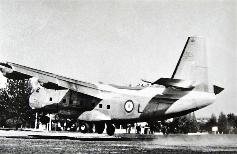 Breguet 940/941 : l'invention de l'ADAC . T2ec1610
