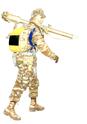 Planches uniformes Armée Française.... Afn10