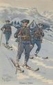 Planches uniformes Armée Française.... Alpin_12