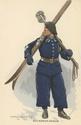 Planches uniformes Armée Française.... Alpin_14