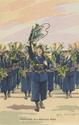 Planches uniformes Armée Française.... Alpins12