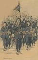 Planches uniformes Armée Française.... Alpins13