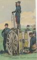 Planches uniformes Armée Française.... Artill11