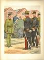 Planches uniformes Armée Française.... Artill19