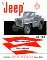 La jeep HOTCHKISS M201....Une jeep bien française Autres12