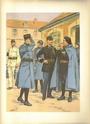 Planches uniformes Armée Française.... Chasse11