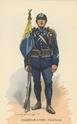 Planches uniformes Armée Française.... Chasse13