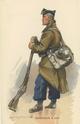 Planches uniformes Armée Française.... Chasse15