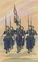 Planches uniformes Armée Française.... Chasse18