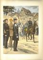 Planches uniformes Armée Française.... Chasse19