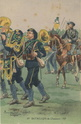 Planches uniformes Armée Française.... Chasse20