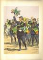Planches uniformes Armée Française.... Chasse22