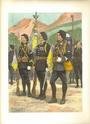 Planches uniformes Armée Française.... Chasse23