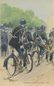 Planches uniformes Armée Française.... Chasse25