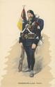 Planches uniformes Armée Française.... Chasse27