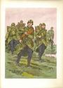 Planches uniformes Armée Française.... Chasse30