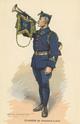 Planches uniformes Armée Française.... Chasse31