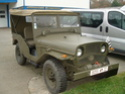 La jeep HOTCHKISS M201....Une jeep bien française Dscf0124