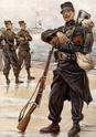 Planches uniformes Armée Française.... - Page 4 Inf_co11