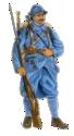 Planches uniformes Armée Française.... - Page 4 Infant16