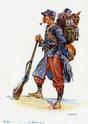 Planches uniformes Armée Française.... - Page 4 Infant28