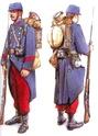 Planches uniformes Armée Française.... - Page 4 Infant31
